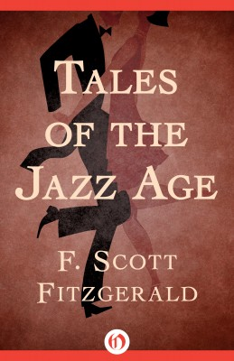 Tales of the Jazz Age by F. Scott Fitzgerald from Vearsa in General Novel category