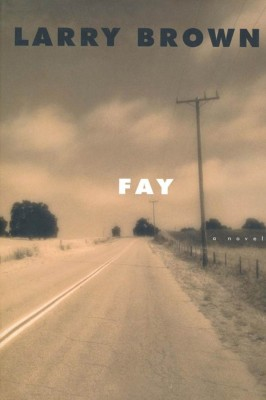 Fay by Larry Brown from Vearsa in General Novel category