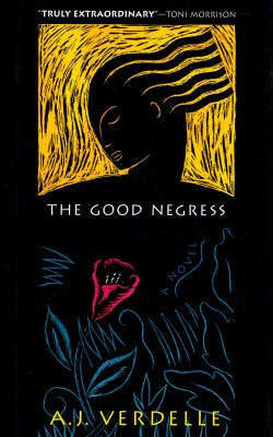 The Good Negress by A. J. Verdelle from Vearsa in Family & Health category