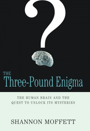 The Three-Pound Enigma by Shannon Moffett from Vearsa in Family & Health category