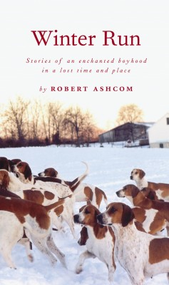 Winter Run by Robert Ashcom from Vearsa in General Novel category