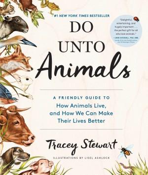Do Unto Animals