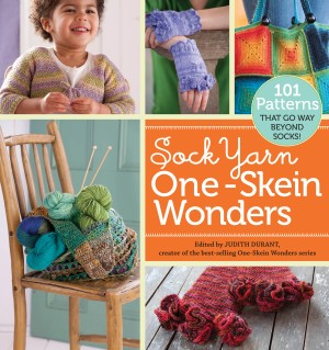 Sock Yarn One-Skein Wonders®