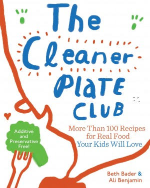 The Cleaner Plate Club