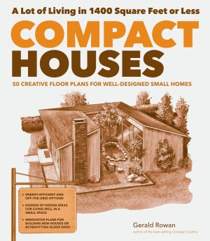 Compact Houses by Gerald Rowan from  in  category