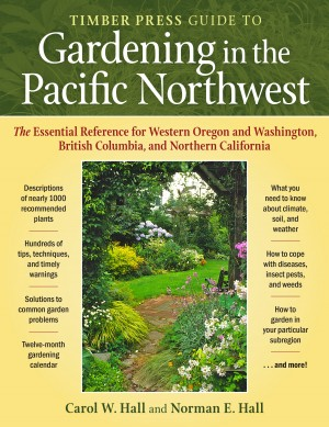 The Timber Press Guide to Gardening in the Pacific Northwest by Norman Hall from Vearsa in Lifestyle category