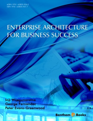Enterprise Architecture for Business Success by Peter  Evans-Greenwood from Vearsa in Engineering & IT category