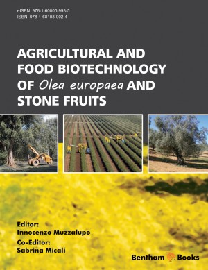 Agricultural and Food Biotechnology ofOlea europaeaand Stone Fruits by Sabrina  Micali from Vearsa in Science category