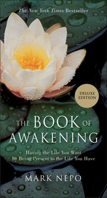 The Book of Awakening by Mark Nepo from Vearsa in Motivation category