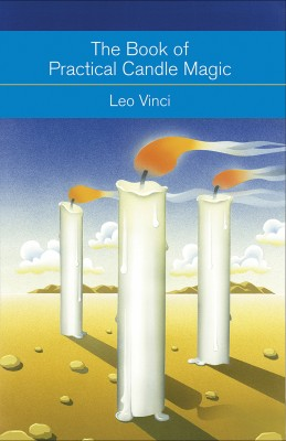 The Book of Practical Candle Magic by Leo Vinci from Vearsa in Religion category
