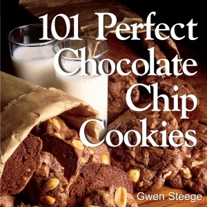 101 Perfect Chocolate Chip Cookies by Gwen W. Steege from  in  category