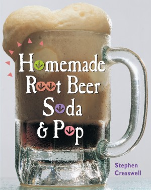 Homemade Root Beer, Soda & Pop by Stephen Cresswell from Vearsa in Recipe & Cooking category