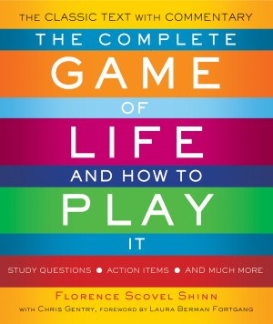 The Complete Game of Life and How to Play It by Florence Scovel Shinn from Vearsa in Motivation category