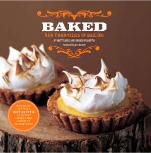 Baked by Matt Lewis from Vearsa in Recipe & Cooking category