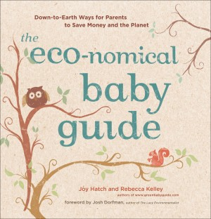 The Eco-nomical Baby Guide