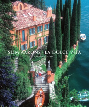 Slim Aarons: La Dolce Vita by Slim Aarons from Vearsa in Art & Graphics category