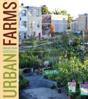 Urban Farms by Sarah C. Rich from Vearsa in Lifestyle category