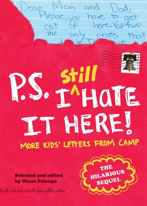 P.S. I Still Hate It Here by Diane Falanga from Vearsa in Lifestyle category