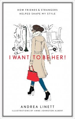 I Want to Be Her! by Andrea Linett from Vearsa in General Novel category