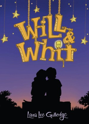 Will & Whit by Laura Lee Gulledge from Vearsa in Teen Novel category