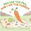 You Are the Pea, and I Am the Carrot by J.  Theron from  in  category