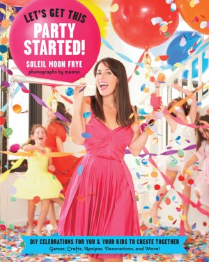 Let's Get This Party Started by Soleil Moon Frye from  in  category