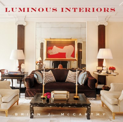 Luminous Interiors by Brian J. McCarthy from Vearsa in Home Deco category