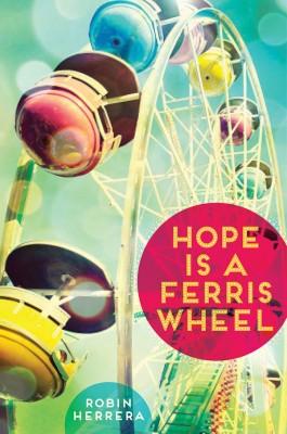 Hope Is a Ferris Wheel by Robin Herrera from Vearsa in Teen Novel category