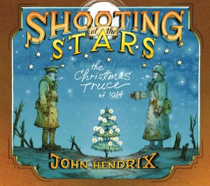 Shooting at the Stars by John Hendrix from Vearsa in Teen Novel category