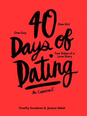 40 Days of Dating by Jessica Walsh from Vearsa in Motivation category