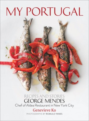 My Portugal by George Mendes from Vearsa in Recipe & Cooking category