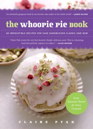The Whoopie Pie Book by Claire Ptak from  in  category