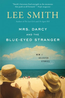 Mrs. Darcy and the Blue-Eyed Stranger by Lee Smith from Vearsa in General Novel category