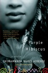 Purple Hibiscus by Chimamanda Ngozi Adichie from  in  category