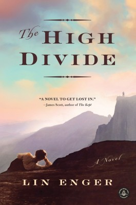 The High Divide by Lin Enger from Vearsa in General Novel category