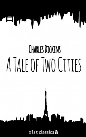 A Tale of Two Cities by Charles Dickens from Vearsa in History category