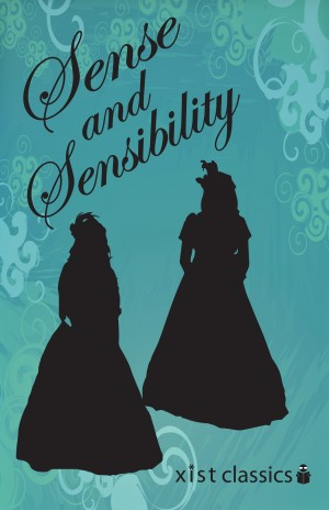 Sense and Sensibility by Jane Austen from Vearsa in General Novel category