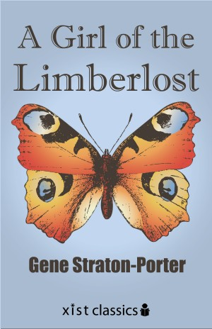 A Girl of the Limberlost by Gene Stratton-Porter from Vearsa in Classics category