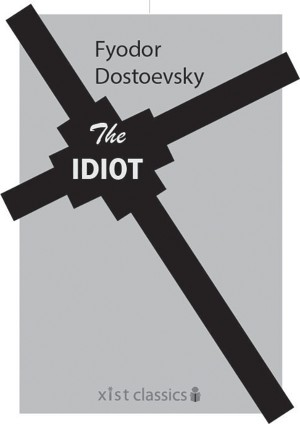The Idiot by Fyodor Dostoevsky from Vearsa in Classics category