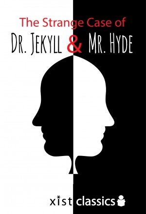 The Strange Case of Dr. Jekyll and Mr. Hyde by Robert Louis Stevenson from Vearsa in General Novel category