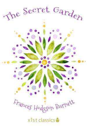 The Secret Garden by Frances Hodgson Burnett from Vearsa in Classics category