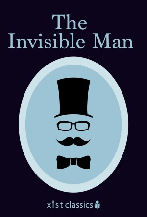 The Invisible Man by H.G. Wells from Vearsa in Classics category