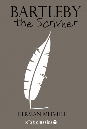 Bartleby, the Scrivener by Herman Melville from Vearsa in Classics category