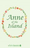 Anne of the Island by Lucy  Maud  Montgomery from  in  category