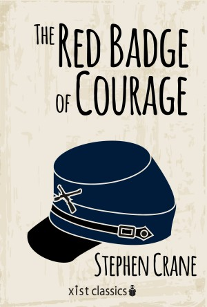 The Red Badge of Courage by Stephen Crane from Vearsa in General Novel category