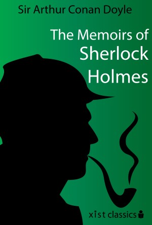 The Memoirs of Sherlock Holmes by Sir Arthur Doyle from Vearsa in Classics category