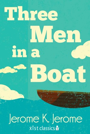 Three Men in a Boat by Jerome Jerome K. from Vearsa in General Novel category