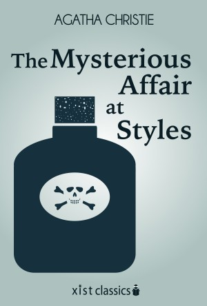 The Mysterious Affair at Styles by Christie Agatha from Vearsa in General Novel category