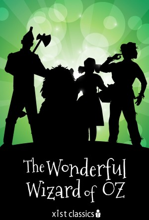 The Wonderful Wizard of Oz by Baum L. Frank from Vearsa in Teen Novel category