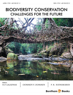 Biodiversity Conservation - Challenges for the Future by Sudhakaran  P. R. from Vearsa in Science category